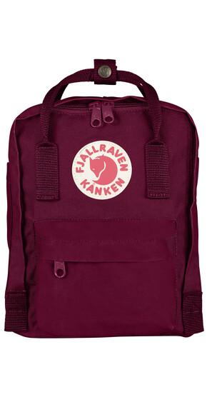 Fjällräven Kanken Mini Daypack violet